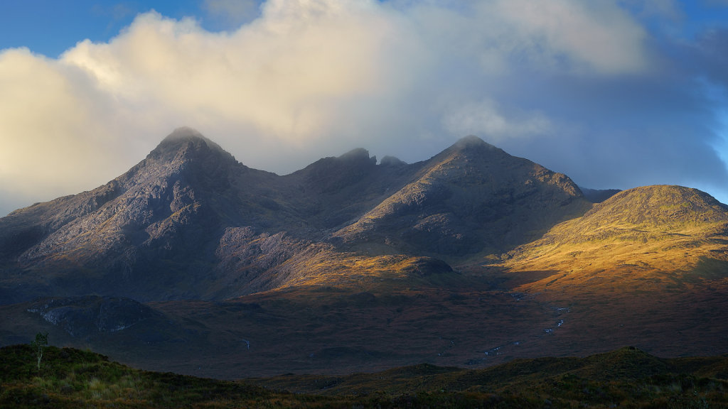 Scotland - Skye