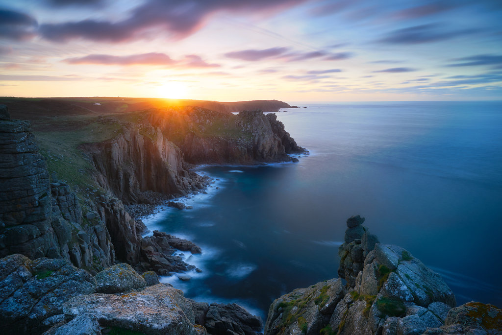 England - Lands end