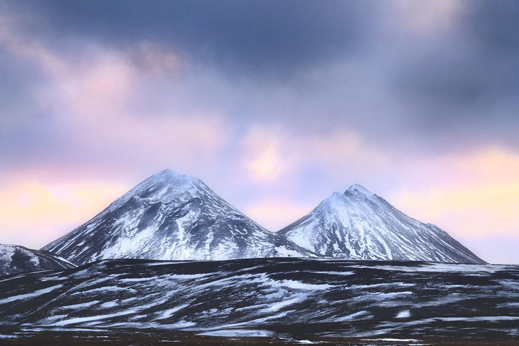 Iceland Hightlands