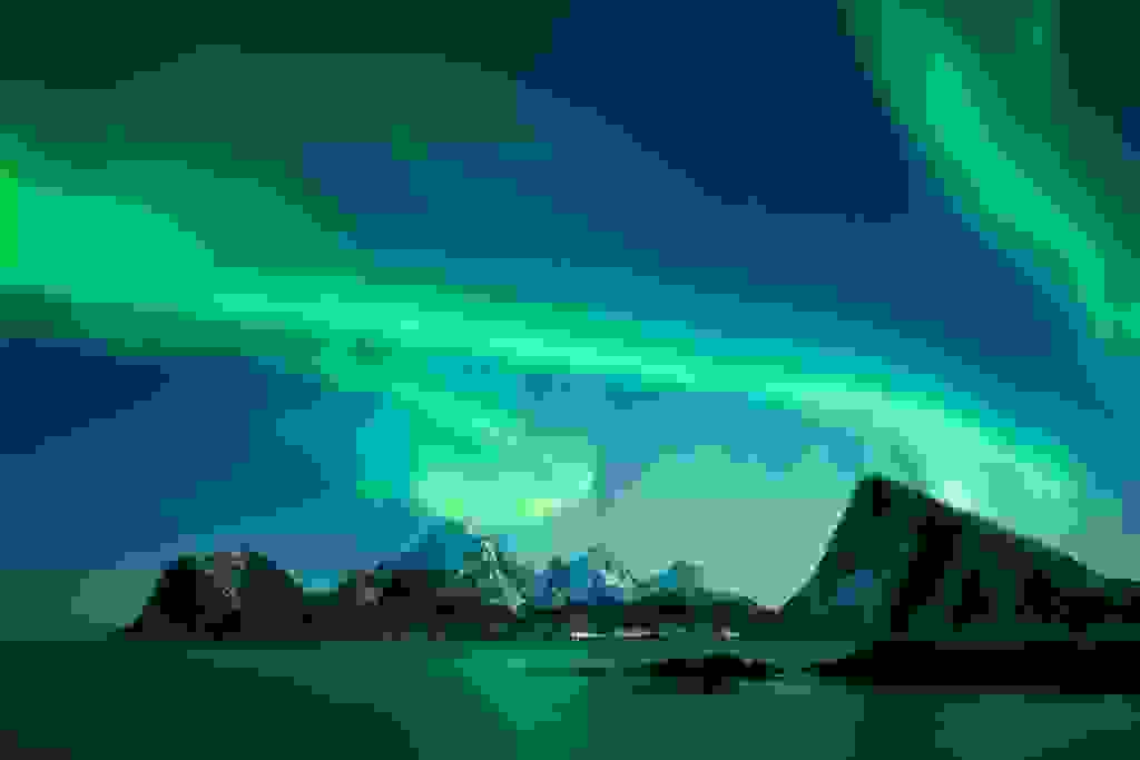 Norway - Northem Lights