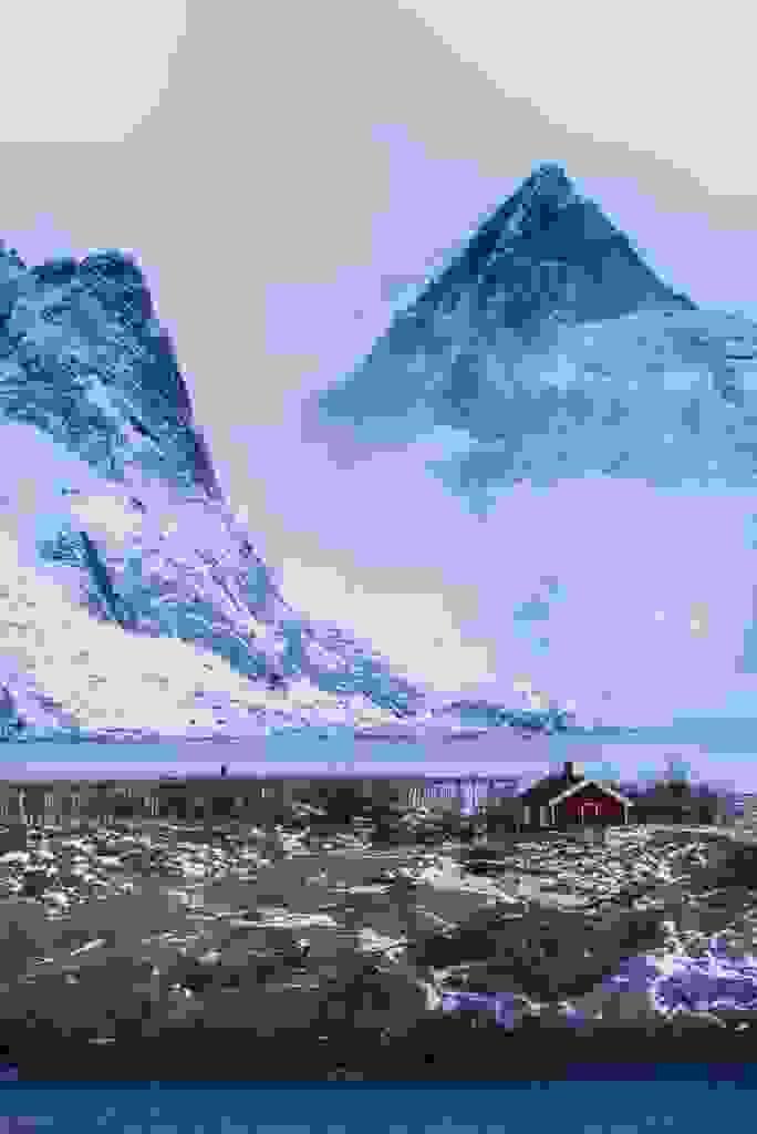 Norway - Lofoten (Reine)